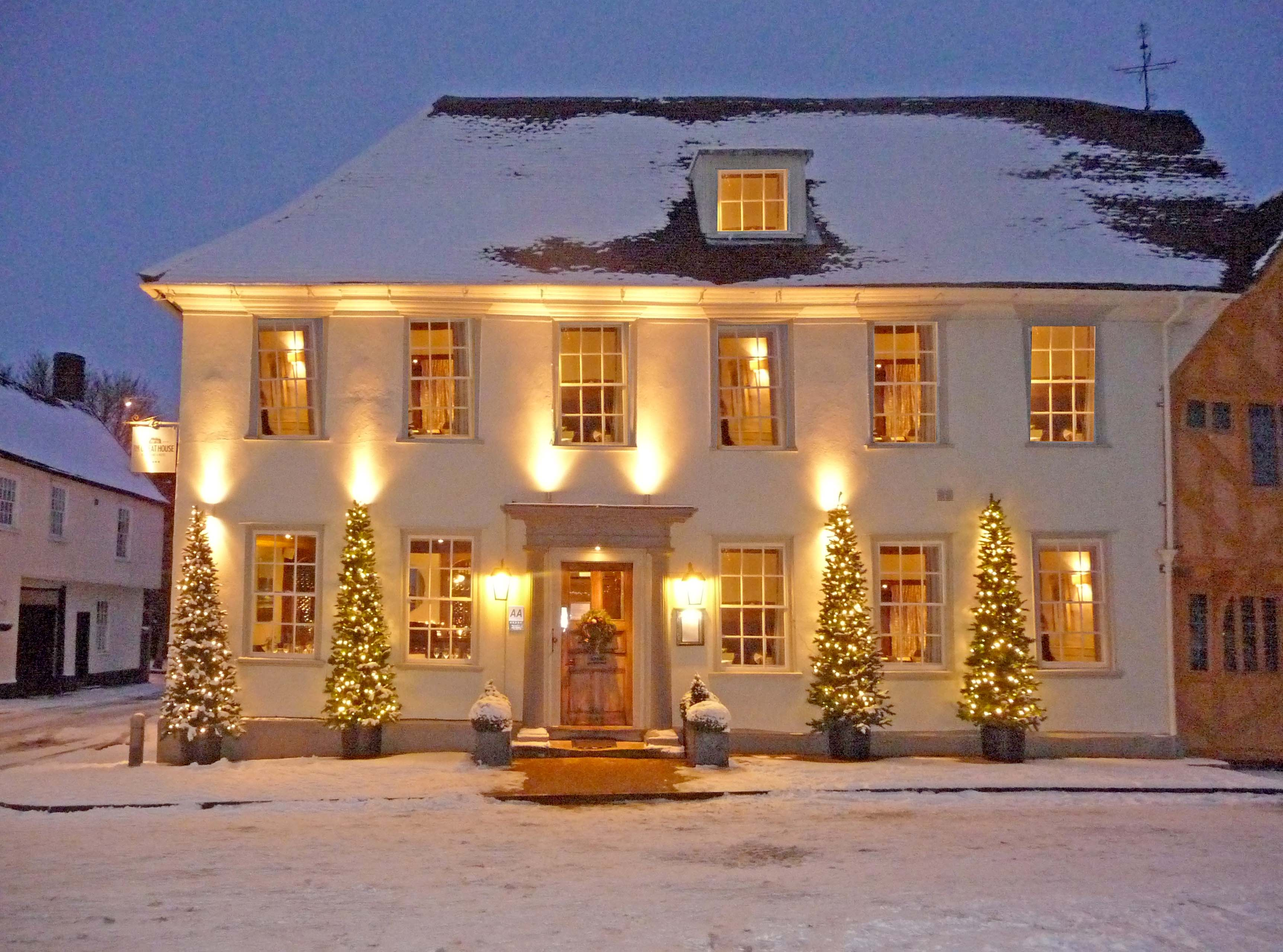 Christmas at The Great House