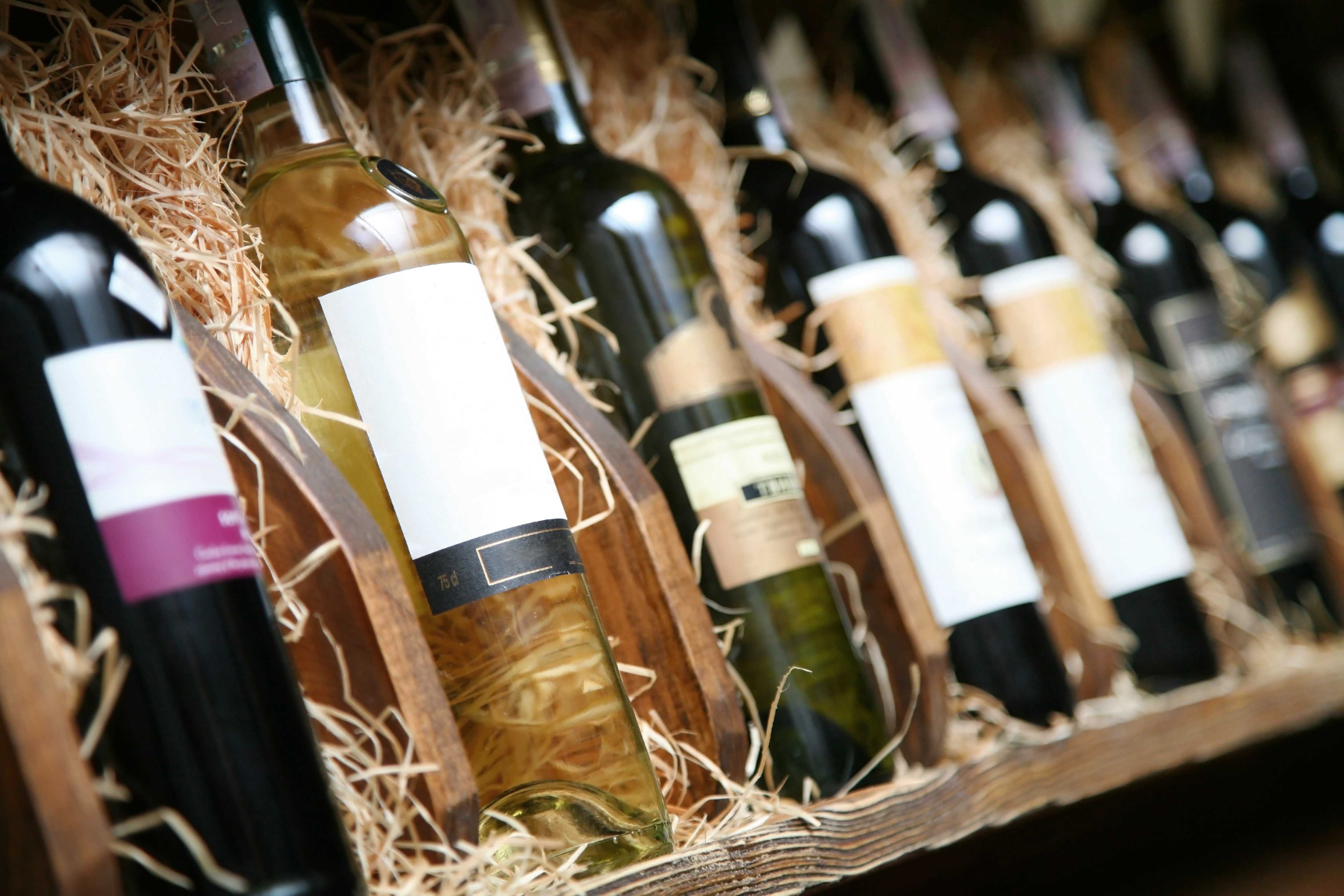 French Regional Wine Evening – May 2019