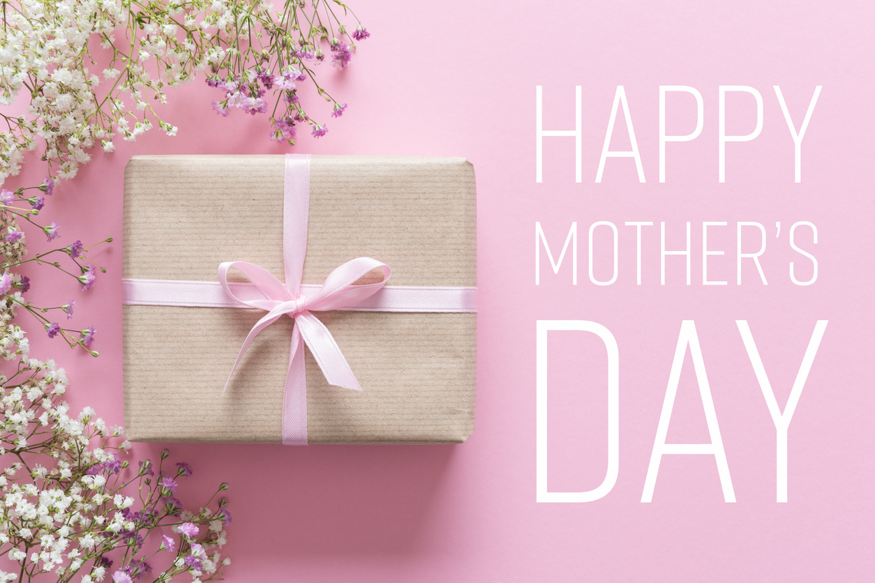 Mother's Day – 31st March 2019
